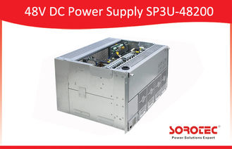 48V DC Rectifier Modular  Power Supply SP3U-48200