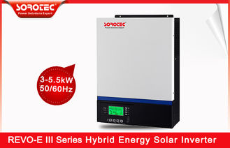 Κίνα On/Off Grid with Energy Storage 3kW 3.2kW 5.5kW Solar Hybrid Inverters εργοστάσιο